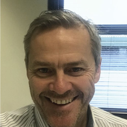 Simon Bancroft